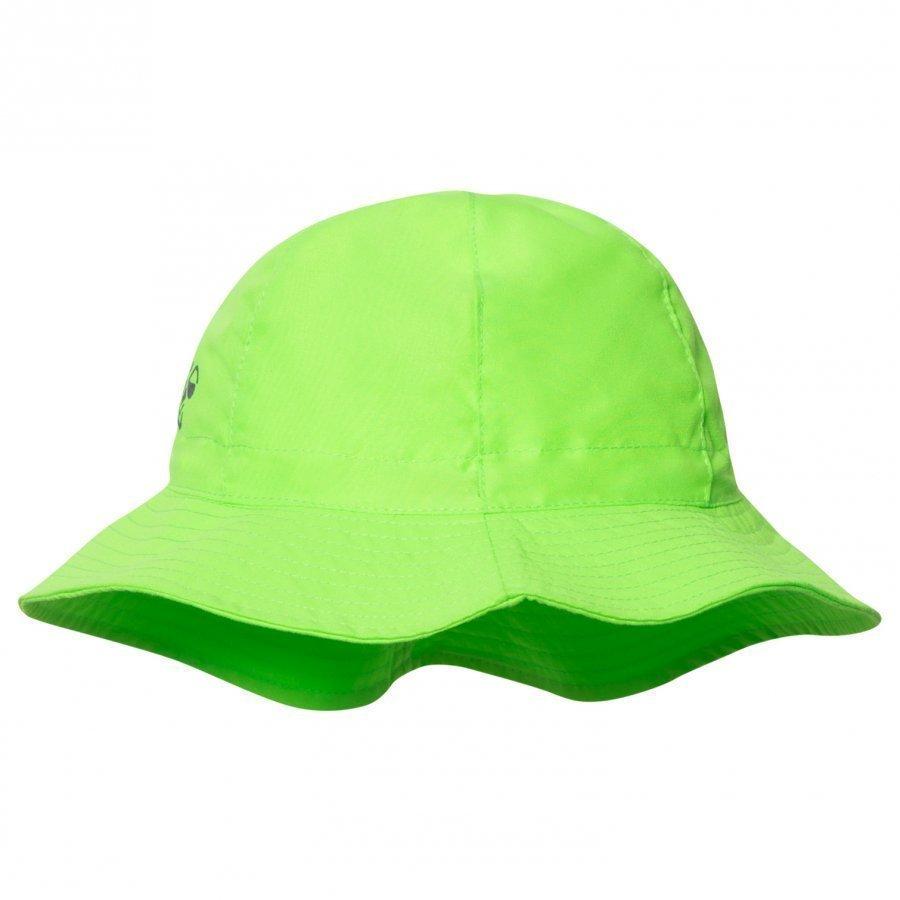 Hummel Sultan Sunhat Green Gecko Aurinkohattu