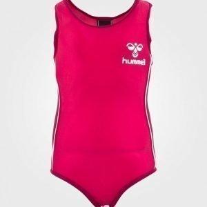 Hummel Vanessa Swimsuit Ss15 Uimapuku