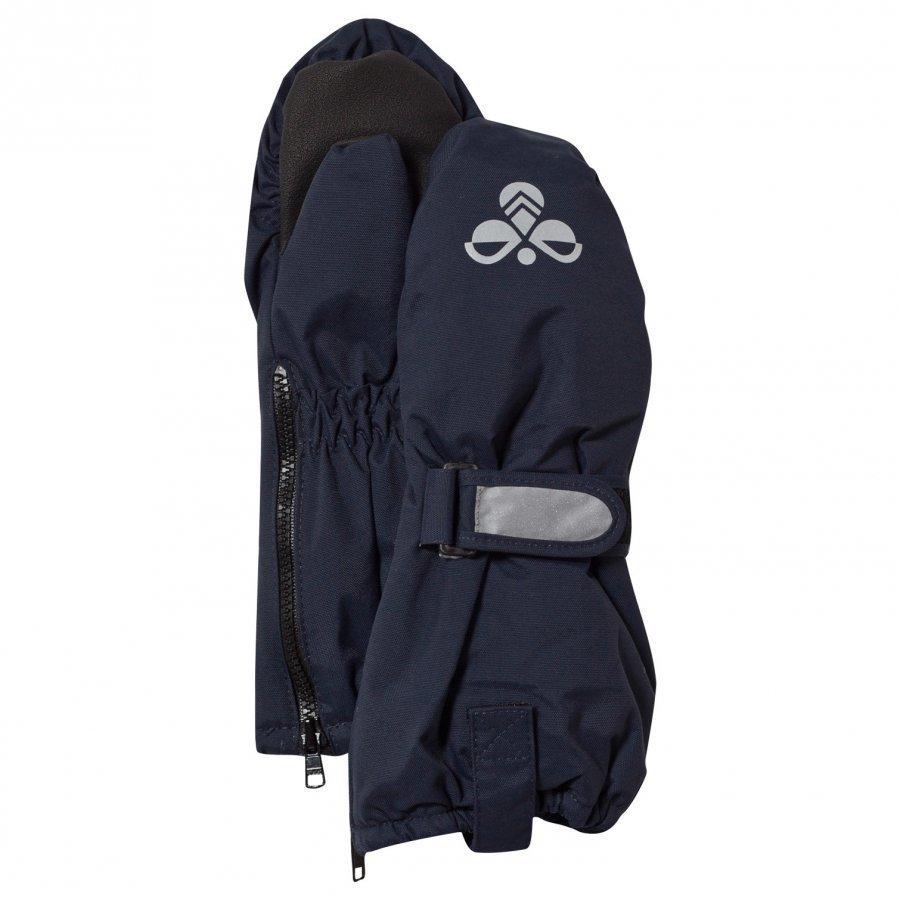 Hummel Xanti Gloves Black Iris Hanskat