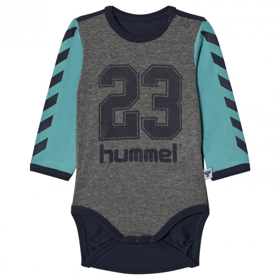 Hummelkids Kevan Long Sleeve Body