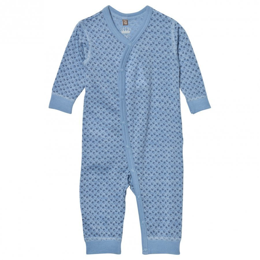 Hust & Claire Acorn One-Piece Blue Dawn Body