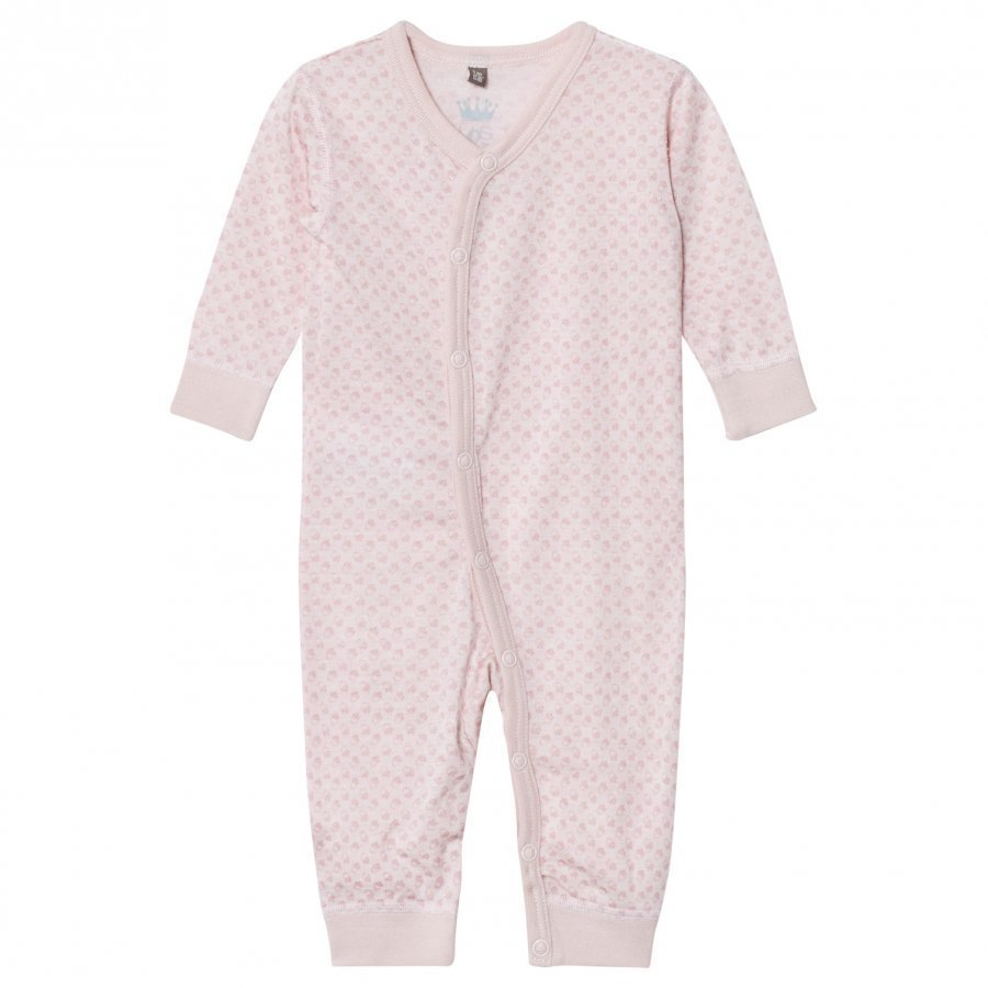 Hust & Claire Acorn One-Piece Rose Body