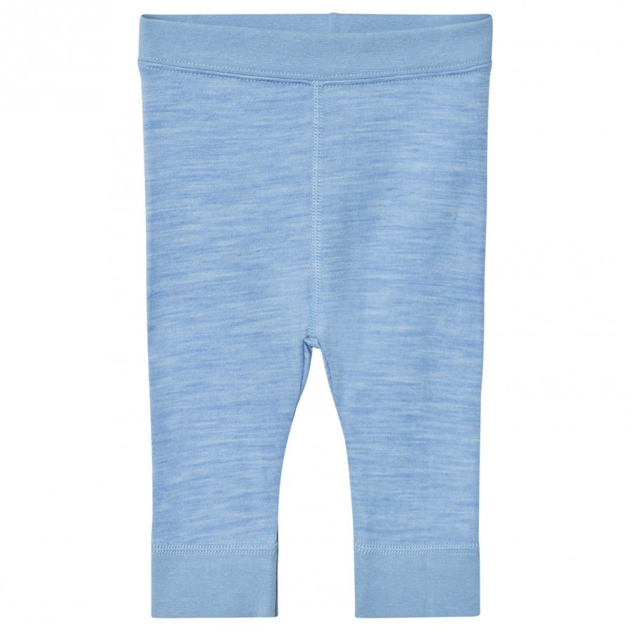 Hust & Claire Bamboo Leggings Blue Dawn Legginsit