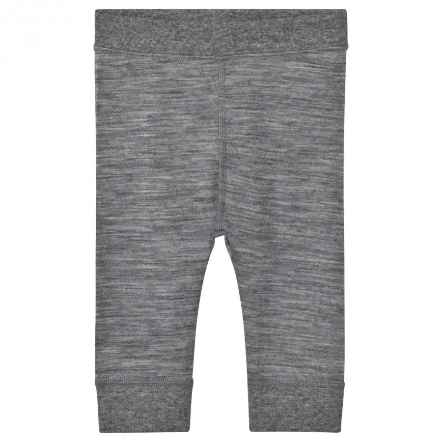 Hust & Claire Bamboo Leggings Wool Grey Legginsit