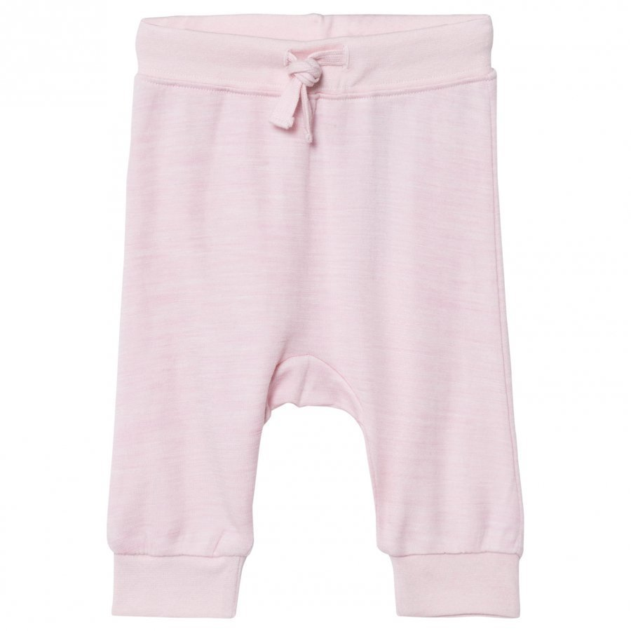 Hust & Claire Bamboo Sweatpants Rose Verryttelyhousut