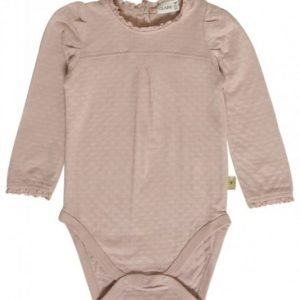 Hust & Claire Body Dusty Rose