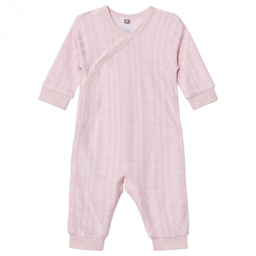 Hust & Claire Cable One-Piece Rose Potkupuku