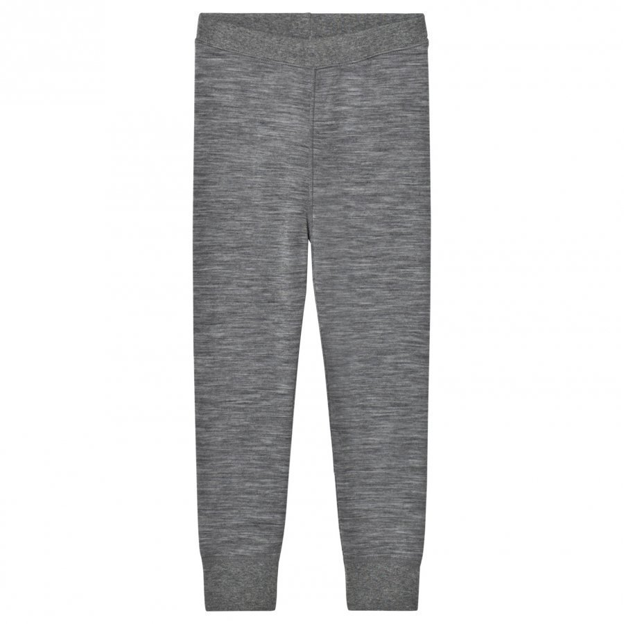 Hust & Claire Leggings Wool Grey Legginsit