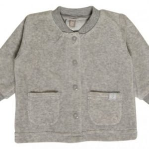 Hust & Claire Neuletakki Light Grey