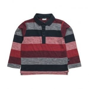 Hust & Claire Polo L/S