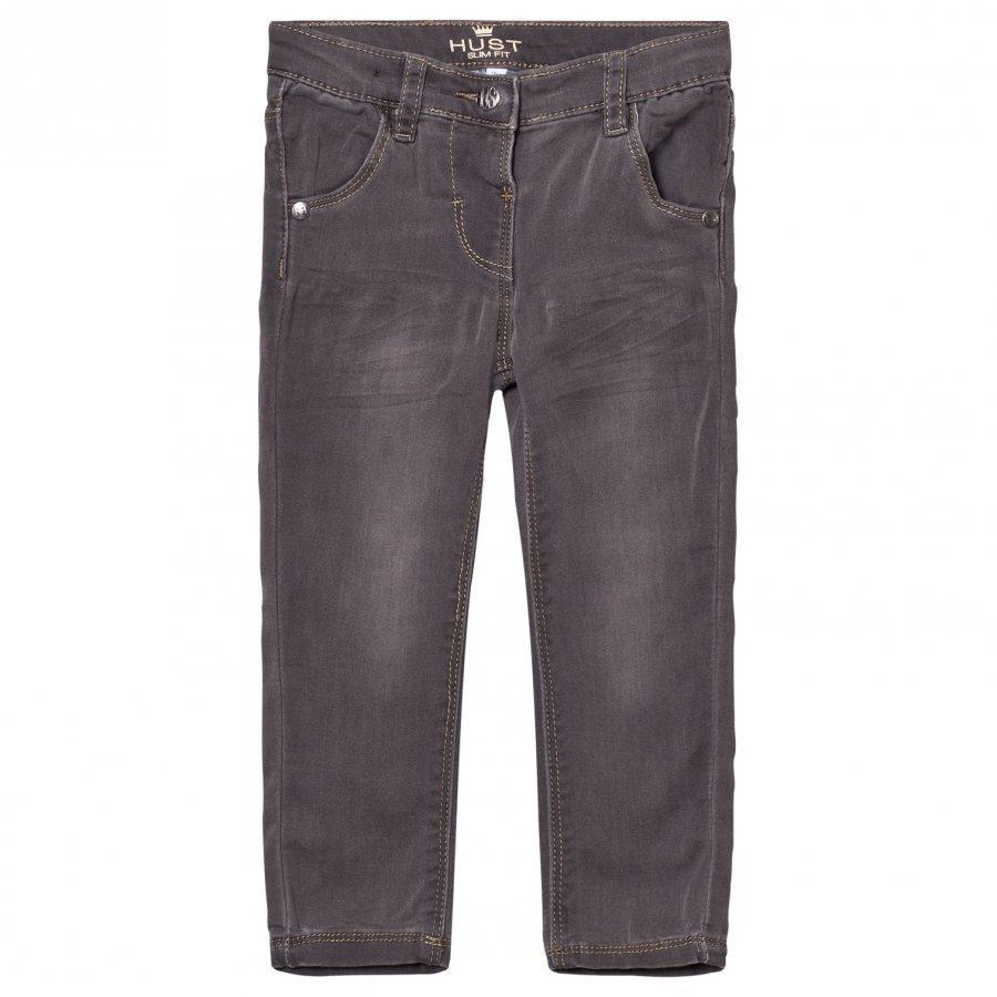 Hust & Claire Slim Fit Jeans Magnet Farkut