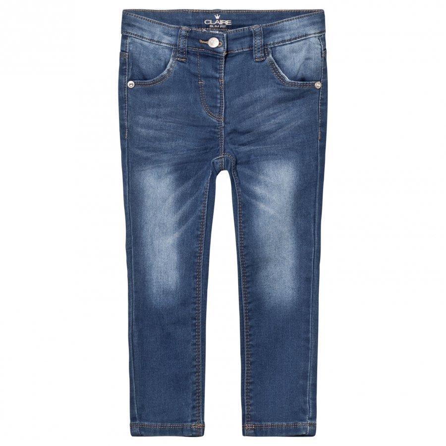 Hust & Claire Slim Fit Jeans Medium Farkut