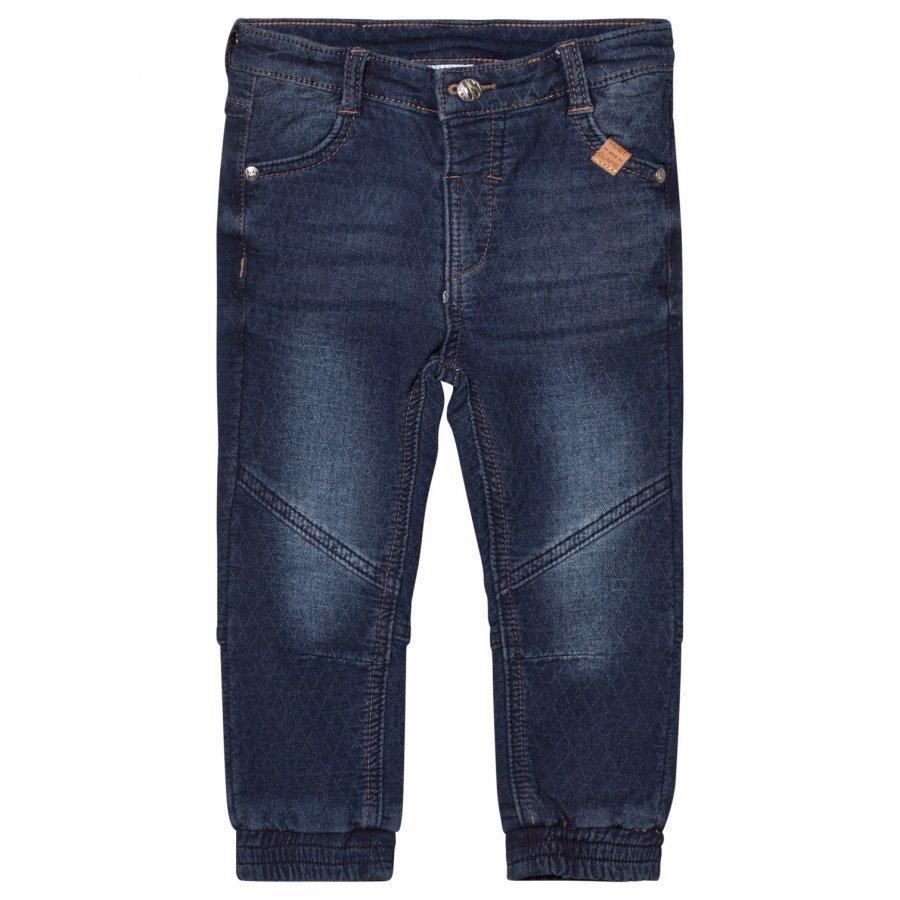 Hust & Claire Soft Jeans Indigo Farkut