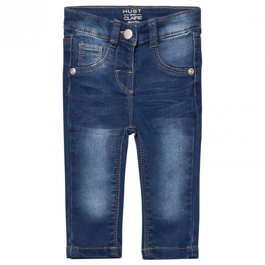 Hust & Claire Stretch Jeans Medium Farkut