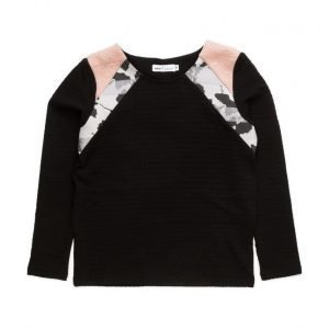 Hust & Claire Sweat Shirt