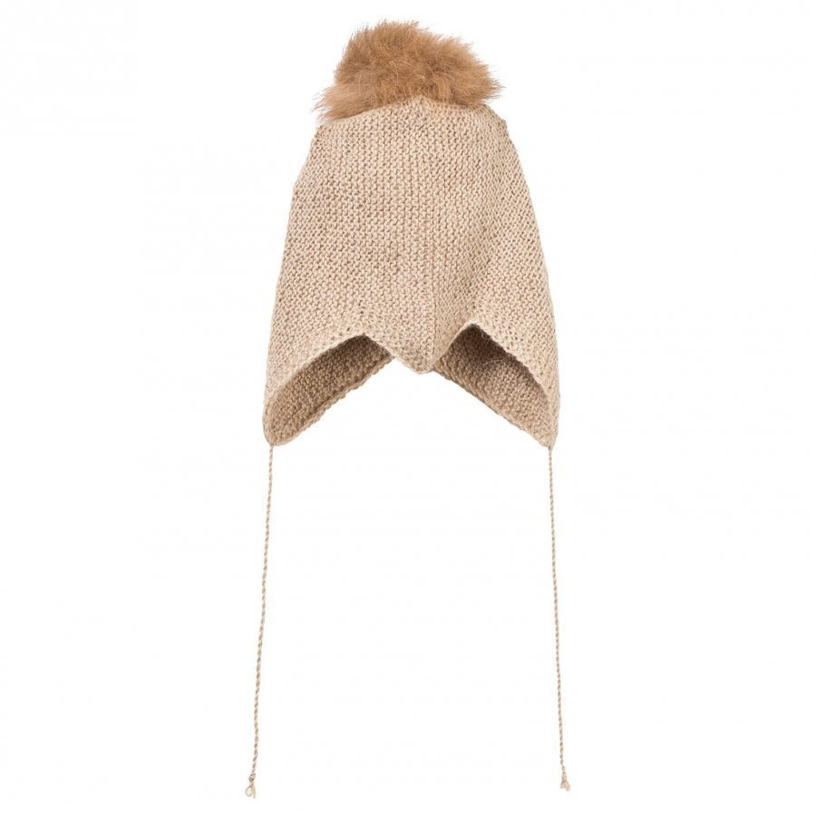Huttelihut Baby Hat Camel Pipo