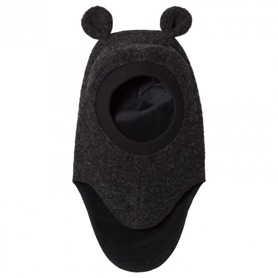 Huttelihut Elefanthut W Ear D.Grey Kypäräpipo