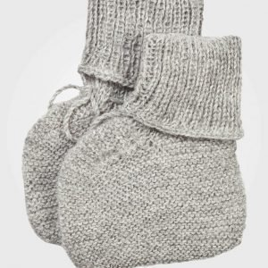 Huttelihut Socks Light Grey Sukat