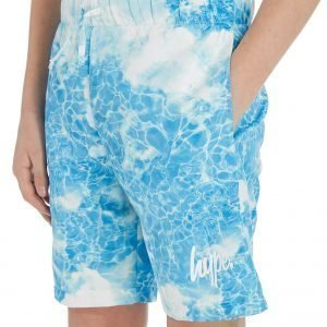 Hype Pool Cloud Swim Shorts Sininen