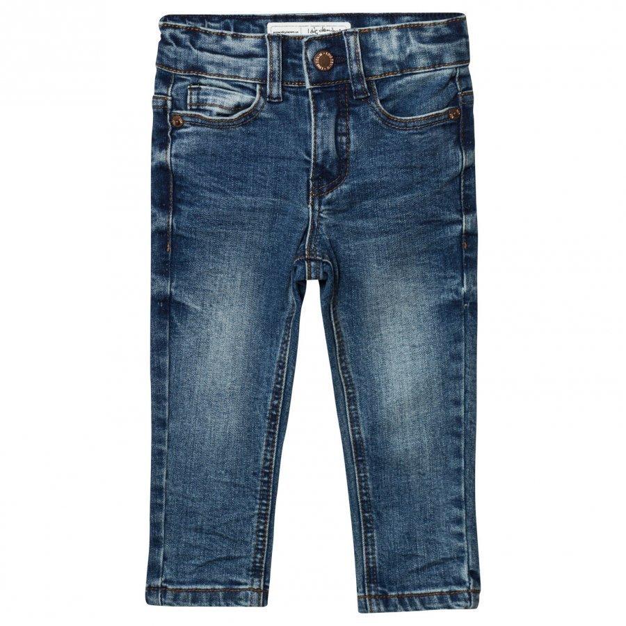 I Dig Denim Alabama Jeans Dark Blue Farkut