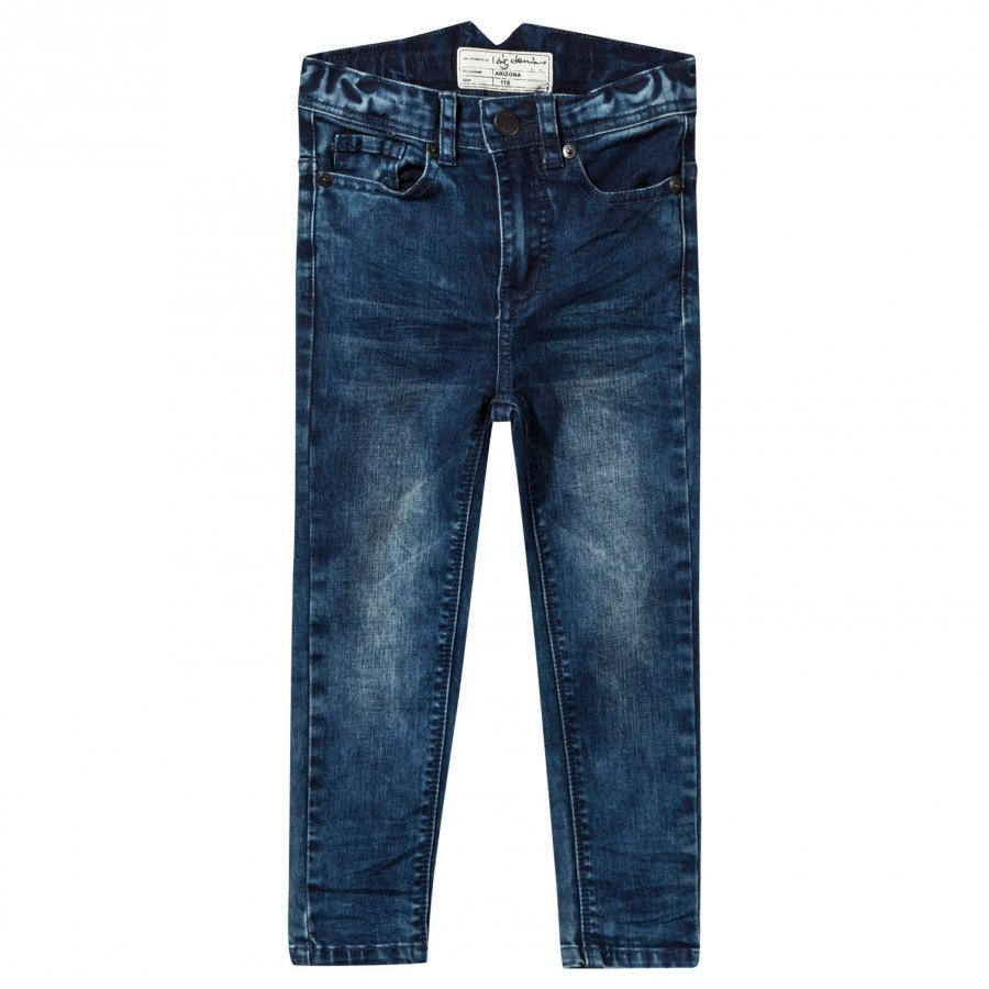 I Dig Denim Arizona Jeans Dark Blue Farkut