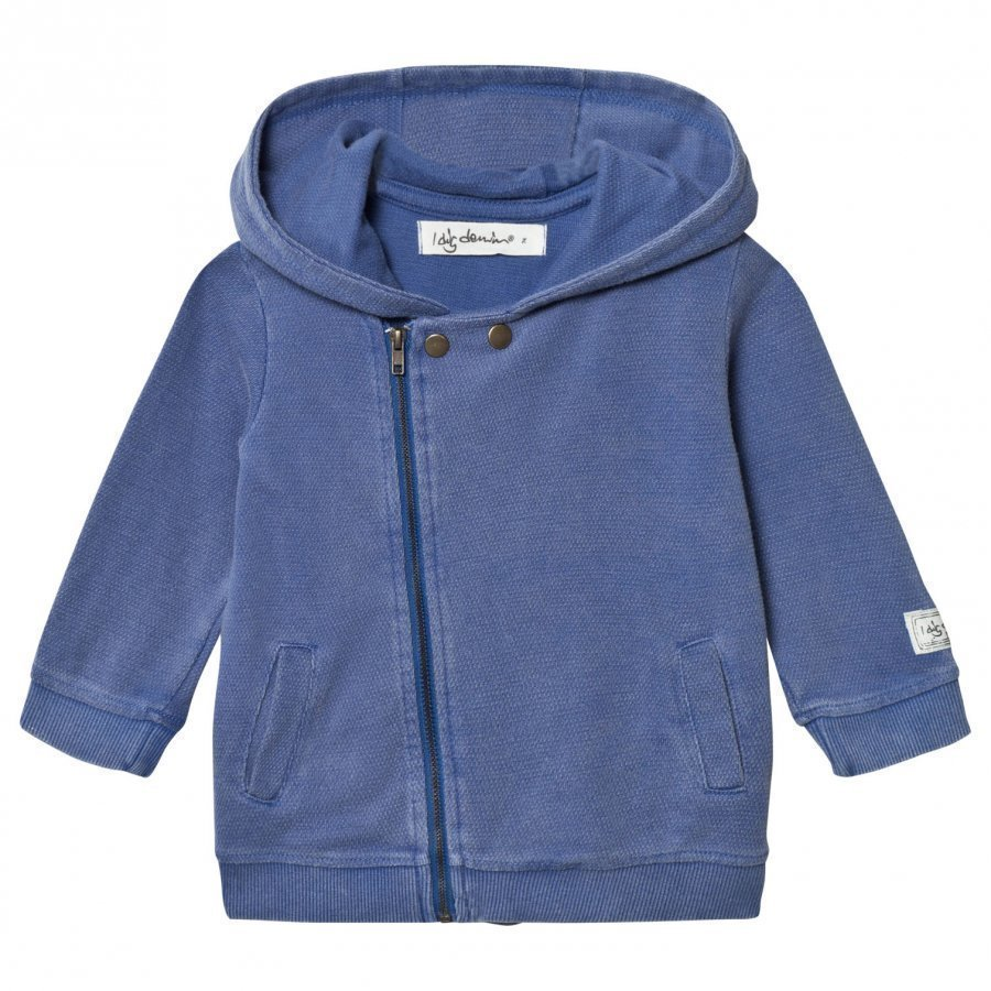 I Dig Denim Egon Baby Jacket Blue Huppari