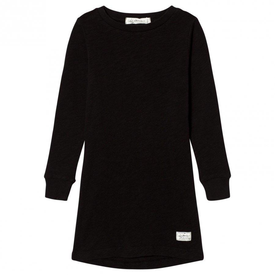 I Dig Denim Lea Dress Black Mekko