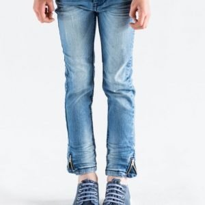I Dig Denim Madison Farkut Slim Fit