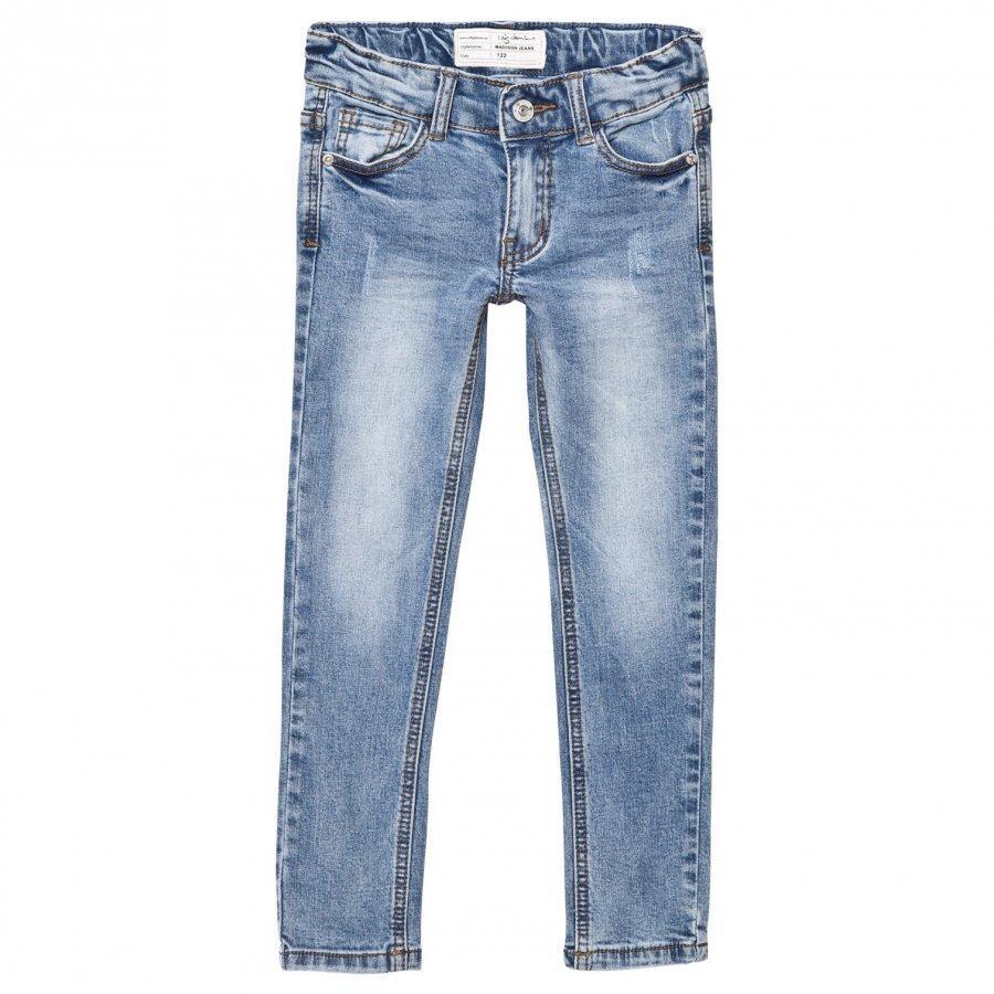 I Dig Denim Madison Jeans Blue Farkut