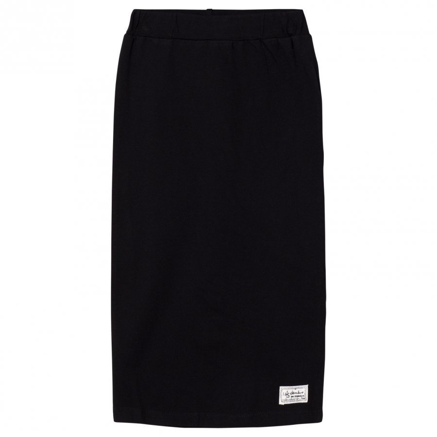 I Dig Denim Moa Skirt Black Maxihame