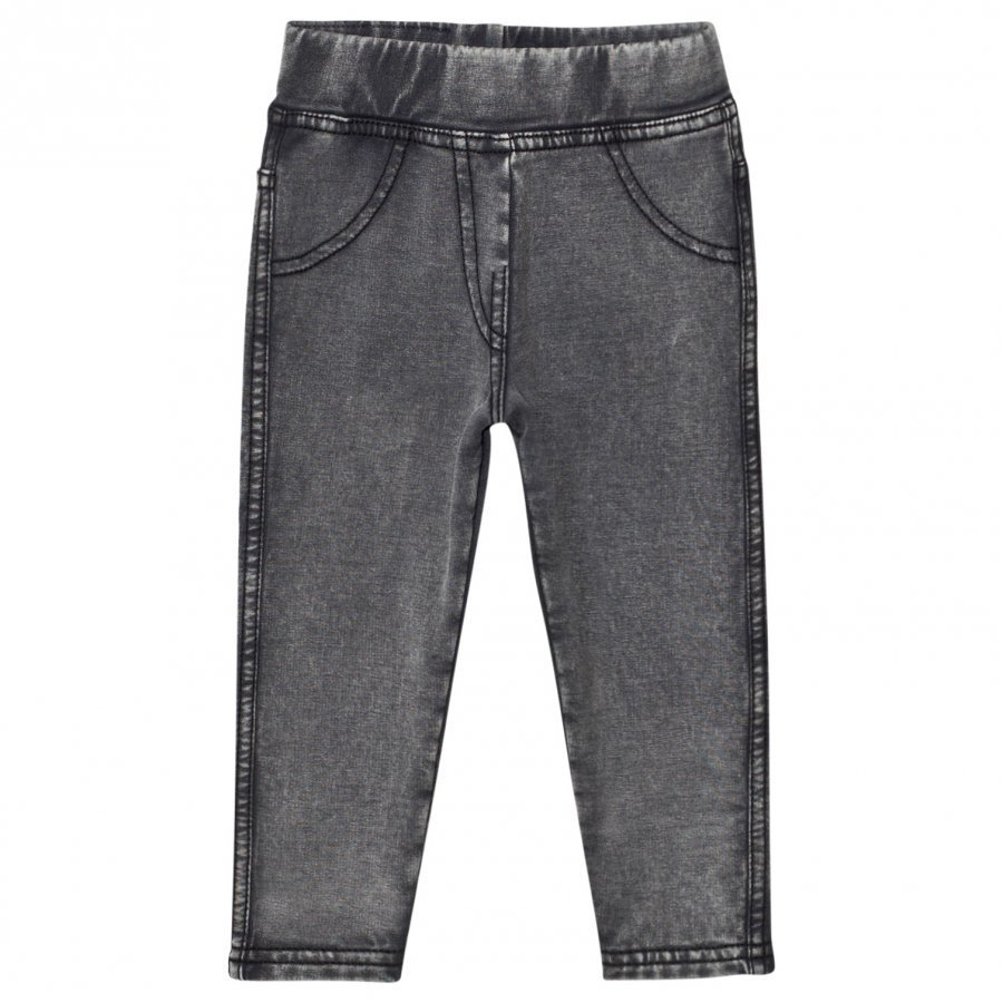 I Dig Denim Sammy Pants Grey Farkut