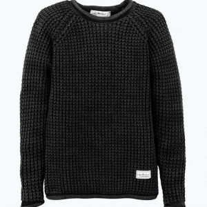 I Dig Denim Stella Knitted Sweater Neulepusero