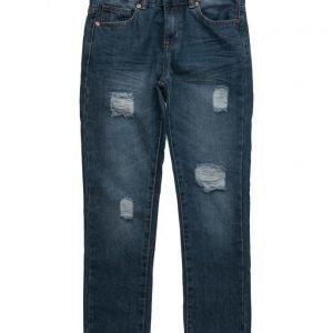 I dig denim Lee Jeans