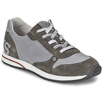 Ikks ALAN matalavartiset kengät