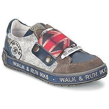 Ikks AXEL matalavartiset kengät