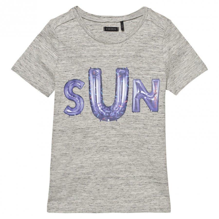 Ikks Balloon Sun T-Shirt T-Paita