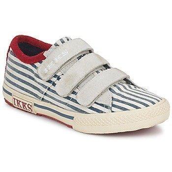 Ikks CESAR matalavartiset kengät