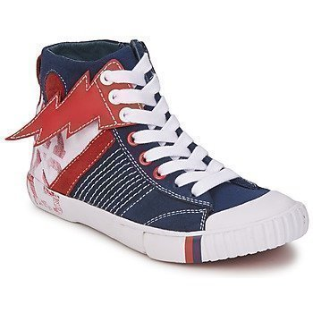 Ikks MALCOM korkeavartiset kengät
