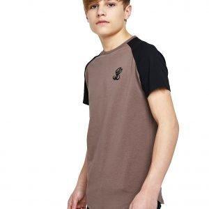 Illusive London Core T-Shirt Stone / Black