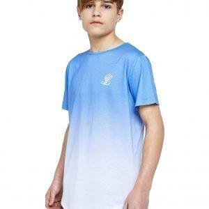 Illusive London Fade T-Paita Sininen