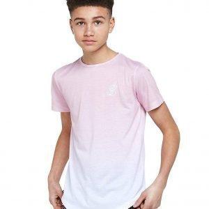 Illusive London Fade T-Paita Vaaleanpunainen