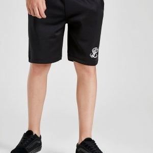 Illusive London Poly Shorts Musta