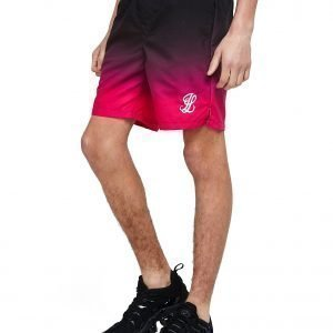 Illusive London Swim Shorts Musta