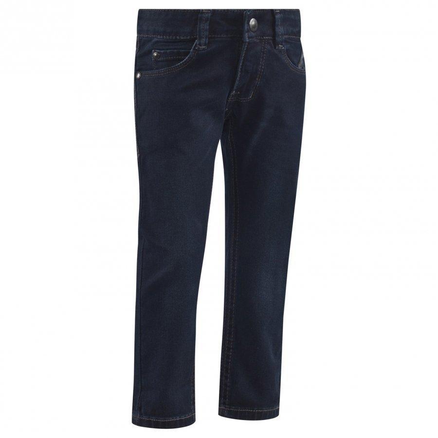 Imps & Elfs 6-Pocket Slim Deep Blue Farkut