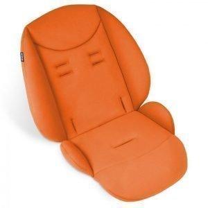Inovi Istuinpehmuste Memory foam Iso Oranssi