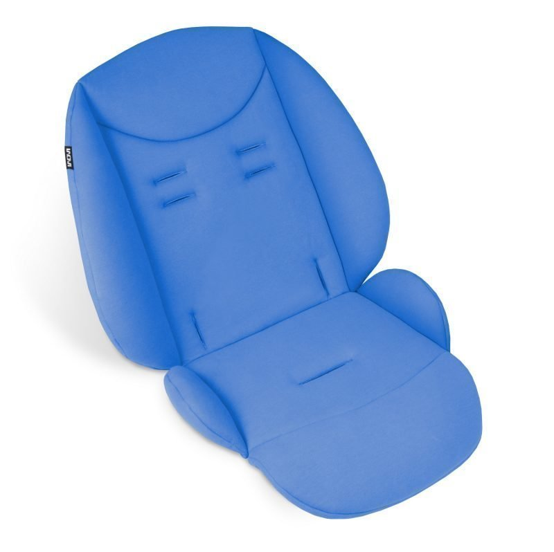 Inovi Istuinpehmuste Memory foam Iso Sininen
