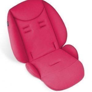 Inovi Istuinpehmuste Memory foam Iso Vaaleanpunainen