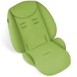 Inovi Istuinpehmuste Memory foam Iso Vihreä