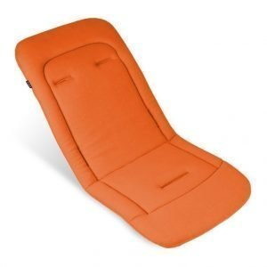 Inovi Istuinpehmuste Memory foam Keskikoko Oranssi