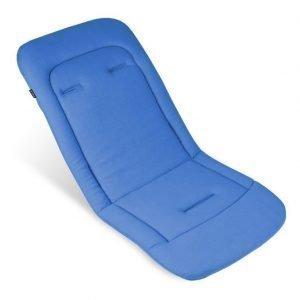 Inovi Istuinpehmuste Memory foam Keskikoko Sininen